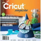 Cricut Magazine January 2012 RSCRIJAN12